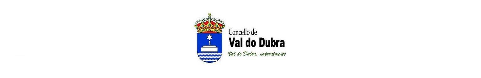 Escudo de Val do Dubra