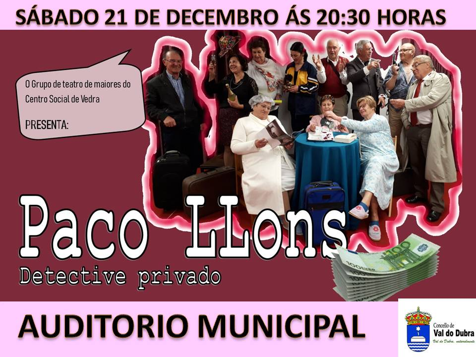 PACO LLONS