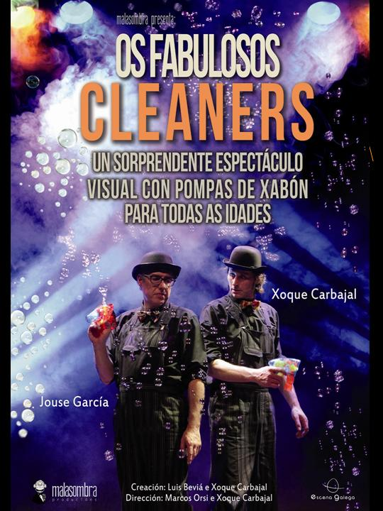 fabulosos cleaners